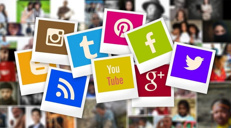 Социјалните мрежи
