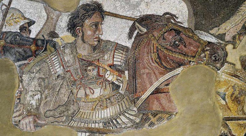 Алое вера од Александар