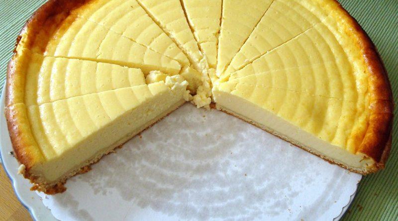 торта со сирење
