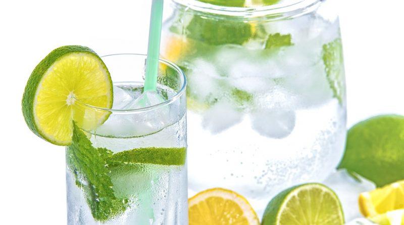 Лечење со вода 1