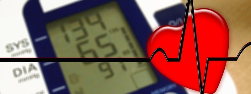 крвен притисок