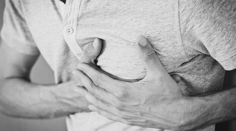 срцеви проблеми