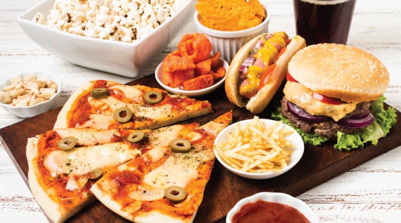 Како да го надминете јадењето под стрес