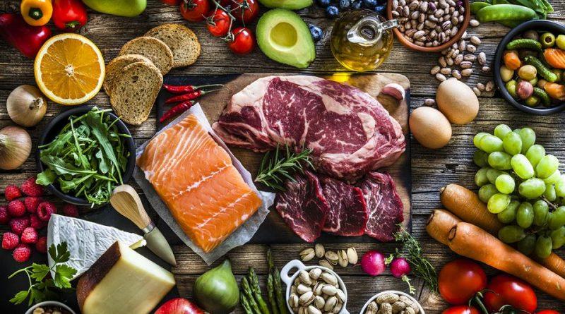 Правите планови за диета? Наместо тоа пробајте да го промените начинот на исхрана