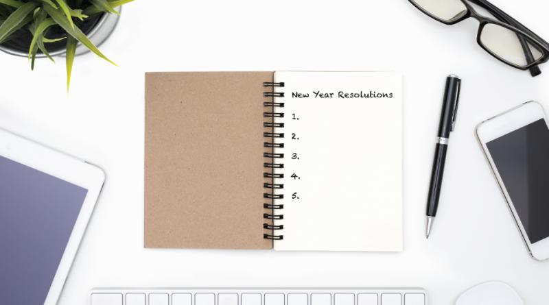 Како до остварување на вашата новогодишна резолуција